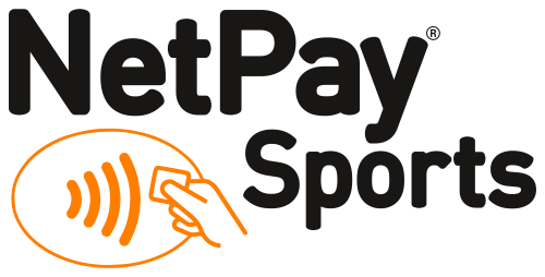 NetPay Sports® Mobile Retina Logo