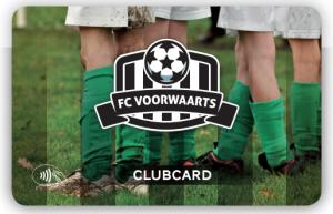 clubard-voetbal